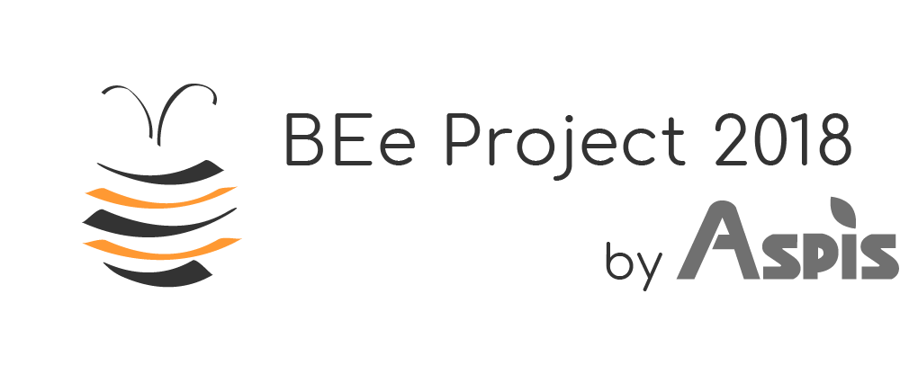BEe Project 2018 Official Page and News